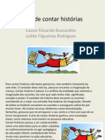 aartedecontarhistrias-andreaepatricia-130321151127-phpapp02