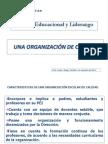 Organizacion de Calidad y Mbe y Mbd (1)