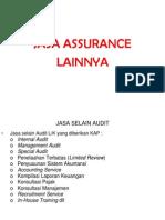 III.3.JasaAssuranceLain