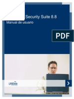 LANDesk Security Suite User 8.8