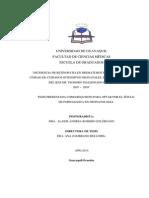 Tesis Retinopatia Dra Romero Alaide