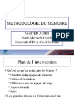 46662236methodologie Du Memoire Ppt