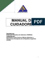 ManualdeCuidadoresI-LibroUstednoestasolo