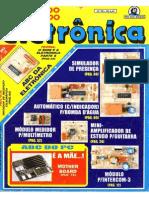 Aprendendo & Praticando Eletrônica Vol 70