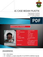 Long Case B.plastik Inhalasi