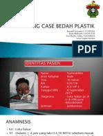 Long Case B.plastik Inhalasi