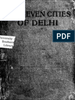 Risley - The Seven Cities of Delhi
