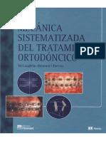 Odontologia Mecanica Sistematizada