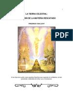 La Tierra Celestial - Friedrich von Licht