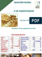 03 Recetas Facturas y Tortitas