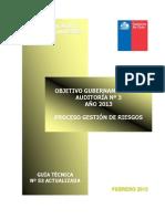 GUÍA TÉCNICA N° 53 - 2013
