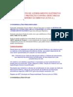 028 Ante Projeto de Aterramento e SPDA