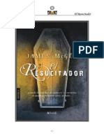 El Resucitador - James McGee