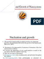 L2- Nucleation and Growth