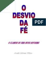 O DESVIO DA FÉ