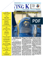 Air show - Blue Angels in Flying K - The news of NAS Kingsville