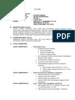 s i l a b i Hukum Jaminan Fhub 2012