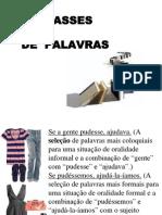 11403607072012classe de Palavras