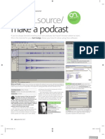 Make a Podcast