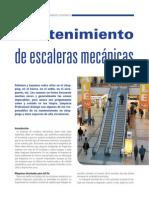Mantenimiento de Escaleras Mecanicas.pdf