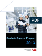 ABB Graduate Engineer Program