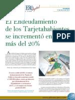 Analisis de Endeudamineto en Ecuador