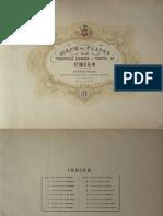 Boloña, N. - Album de planos de las principales ciudades y puertos de Chile