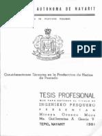 Consideraciones Técnicas en la Producción de Harina de Pescado
