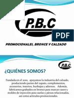 Perfil Pbc