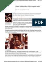 São Pedro liderou cristãos romanos, mas nunca foi papa, dizem historiadores