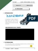 III BIM - 2do. Año - H.U. - Guía 2 - El Feudalismo.doc