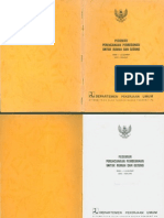 SNI-1727-1989 - Perencanaan Pembebanan Untuk Rumah Dan Gedung