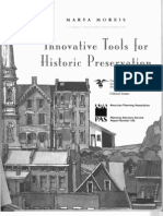 Innovative Tools for HP
