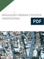 regulação urbana e política habitacional.ppt