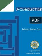 Acueductos Ing Roberto Salazar Cano
