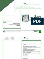 Elaboración y mantenimiento de sistemas de información 02