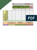 EPF Calculation