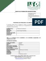 progama problemas colombianos derecho agrario.doc