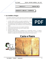 III BIM - 2do. Año - H.U. - Guía 7 - El Renacimiento Urbano .doc