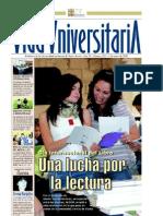 Vida Universitaria 202 UANL