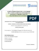 Rapport PFE Master2ENR GOSSE Maxime StageSucrivoire