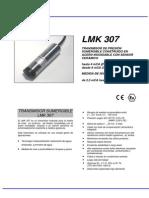 LMK 307