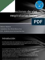 Infecciones de Las Vias Respiratorias Bajas Neumonia Beonquiolitis y Laringotraqueobronquitis (1)