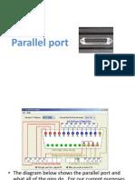 VB Parallel Port