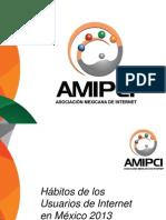 AMIPCI estudio