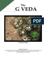 Rig VedaBook