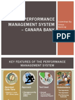 Canara Bank PMS