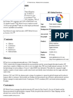 BT Global Services - Wikipedia, The Free Encyclopedia