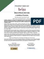 BRI 140318 Prospekt Briju Zatwierdzony