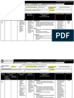 Project Proposal Template Lcd Curriculum Educational Technology
